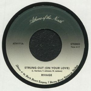 RIVAGE - Strung Out (On Your Love)
