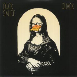 Duck Sauce - Quack (reissue)