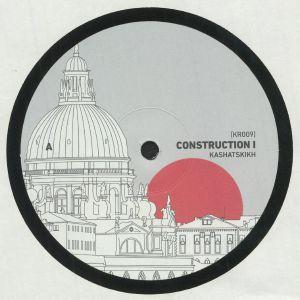 KI MI/DAN GOUL - Construction I