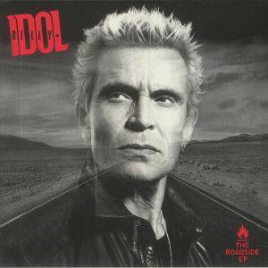 IDOL, Billy - The Roadside EP
