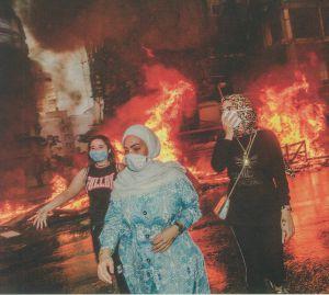 JERUSALEM IN MY HEART - Qalaq