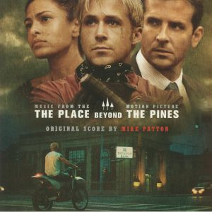 PATTON, Mike - The Place Beyond The Pines (Soundtrack)