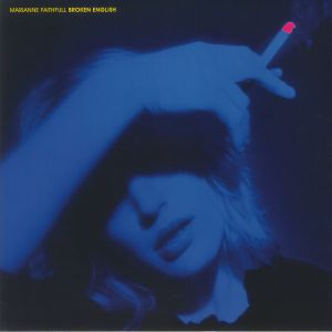 FAITHFULL, Marianne - Broken English (National Album Day 2021)
