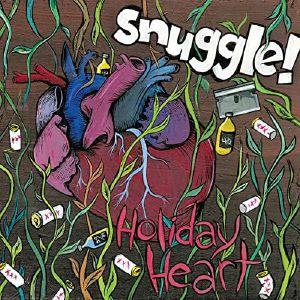 SNUGGLE! - Holiday Heart