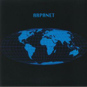 ARPANET - Wireless Internet (reissue)