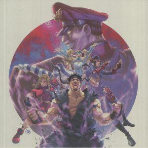 CAPCOM SOUND TEAM - Street Fighter Alpha 3 (Soundtrack)