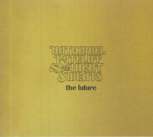 RATELIFF, Nathaniel & THE NIGHT SWEATS - The Future