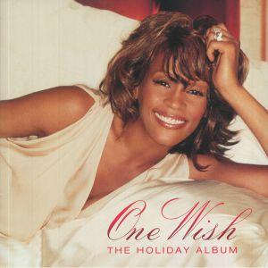 HOUSTON, Whitney - One Wish: The Holiday Album