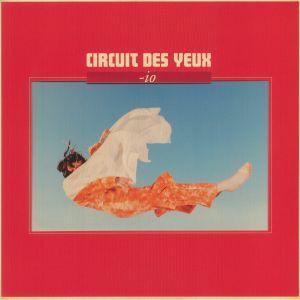 CIRCUIT DES YEUX - Io