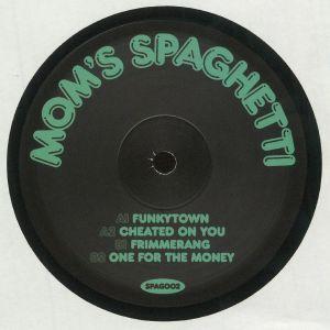 MOM'S SPAGHETTI - Vol 2