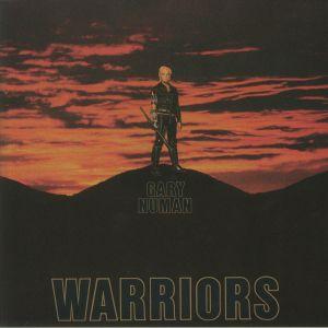 Gary Numan - Warriors (reissue)