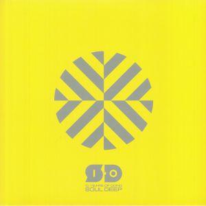VARIOUS - Soul Deep (10 Year Anniversary)