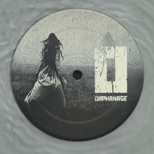 ORPHANAGE, The - Back To The 90s EP