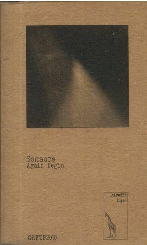 SONAURA - Again Begin
