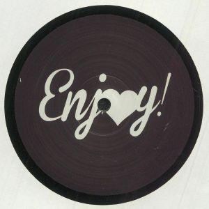 Morgasm / Le Blond / Hidden Paradise / Alex Kane - Enjoy 21