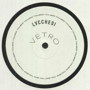LVCCHESI - Vetro