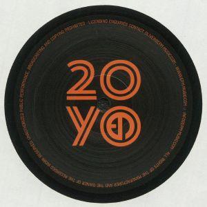 DIXON, Jon/EDDIE FOWLKES/DJ 3000/RICO & SONNY - EPM20 EP3
