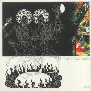 MULERO, Oscar/STEVE BICKNELL/RITZI LEE/BOOZ/OBLIVIAN - Ritual Act III