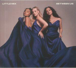 LITTLE MIX - Between Us (Deluxe)