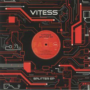 VITESS - Splitter EP