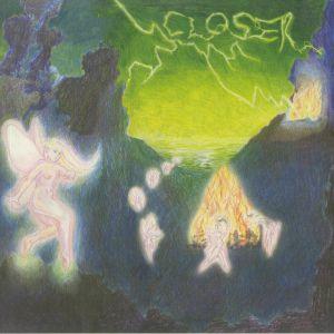 Dj Ibon / Vilde Tuv - Closer EP