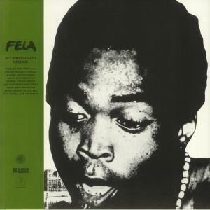 Fela Kuti - London Scene (50th Anniversary Edition)