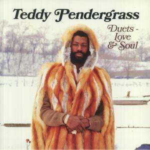 PENDERGRASS, Teddy - Duets: Love & Soul