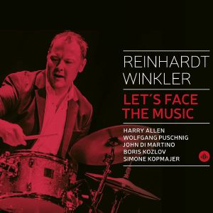 WINKLER, Reinhardt - Let's Face The Music