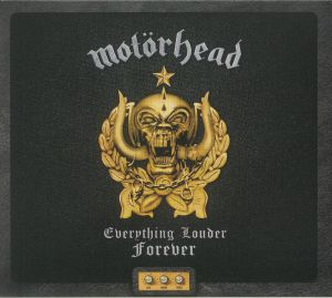 MOTORHEAD - Everything Louder Forever: The Very Best Of
