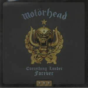 Motorhead - Everything Louder Forever: The Very Best Of (Deluxe Edition)