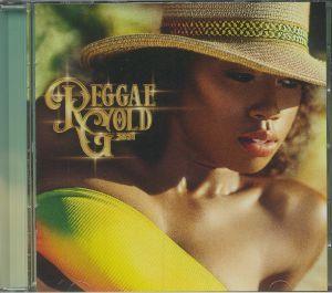 VARIOUS - Reggae Gold 2021