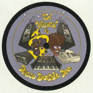 ED WIZARD & DISCO DOUBLE DEE - Loft Party (B-STOCK)