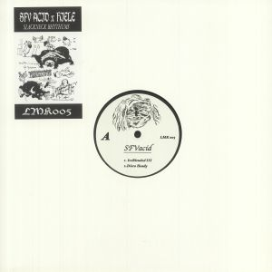 SFV ACID/HIELE - Slackneck Rhythums