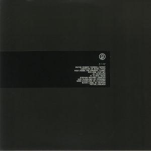 THOMAS, Wayne Robert - Canticles Of Bliss (Black Label Edition)