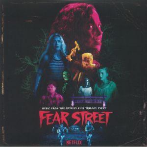 BELTRAMI, Marco - Fear Street: Parts 1-3 (Soundtrack)