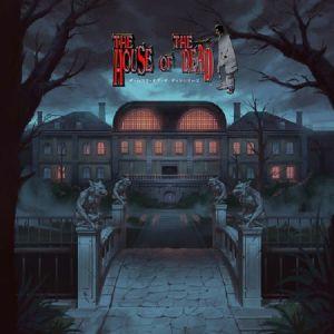 SEGA - The House Of The Dead 1 & 2 (Soundtrack)