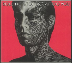 ROLLING STONES, The - Tattoo You (remastered)