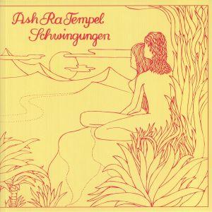 Ash Ra Tempel - Schwingungen (50th Anniversary Edition)