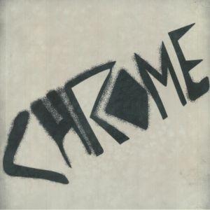 Chrome - The Visitation (reissue)