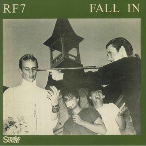 RF7 - Fall In (reissue)