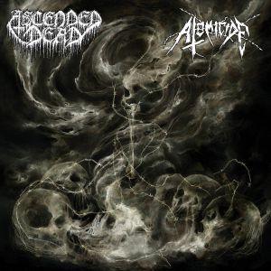ASCENDED DEAD/ATOMICIDE - Split