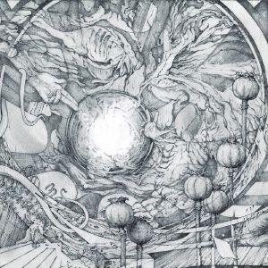 DEVIL'S BLOOD, The - III: Tabula Rasa Or Death & The Seven Pillars
