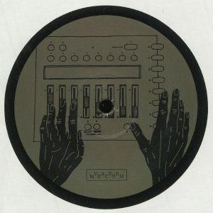 THIBIDEAU, Matt/ MARK THIBIDEAU - Transfer EP