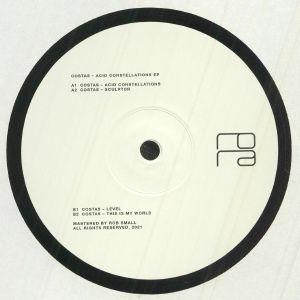 COSTAS - Acid Constellations EP