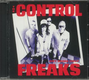 CONTROL FREAKS, The - Get Some Help