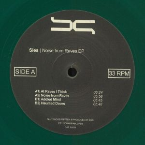 SIES - Noise From Raves