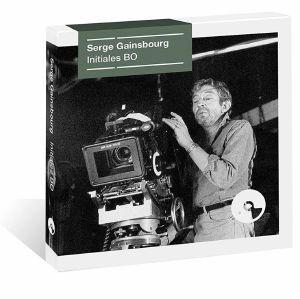 Serge Gainsbourg - Initiales Bo