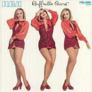 RAFFAELLA CARRA - Raffaella Carra (50th Anniversary Edition)