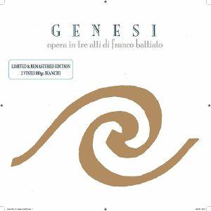 NIDI, Alessandro/JURI CAMISASCA - Genesi Opera In Tre Atti Di Franco Battiato (remastered)