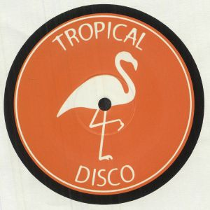 VAGABUNDO CLUB SOCIAL/MONSEIUR VAN PRATT/INFRADISCO/ROLAND & BROTHER RICH - Tropical Disco Records Vol 22
